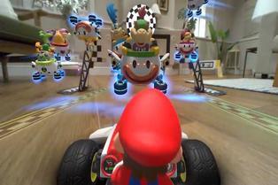 Nintendo anuncia el nuevo Mario Kart