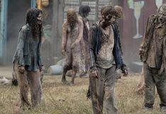 """""""The Walking Dead"""" pospone final de la temporada 10 por el coronavirus"""