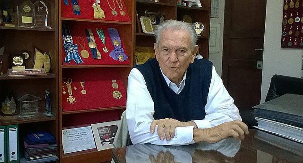 """Trujillo: José Murgia afirma que Elidio Espinoza recibió """"una municipalidad endeudada"""" (VIDEO)"""