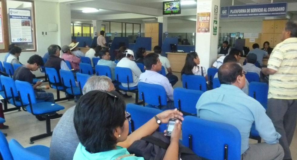 Lima y Callao: 37 municipalidades darán facilidades para pago de tributos