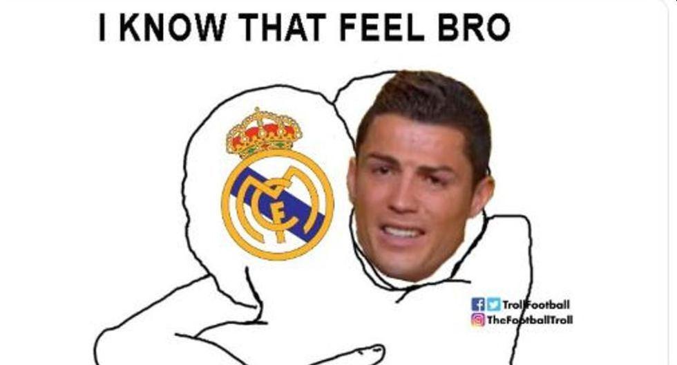 Los mejores memes que dejó la eliminación de Juventus de la Champions League, a manos de Lyon. (Foto: Facebook)