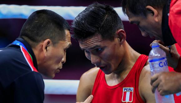 Lima 2019: Leodan Pezo cayó en semifinales, pero logró el bronce en Box (VIDEO)