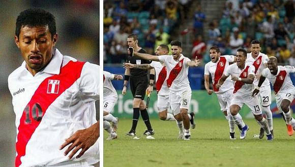 """Perú vs. Chile: Roberto Palacios enfatiza la inteligencia de la """"blanquirroja"""""""