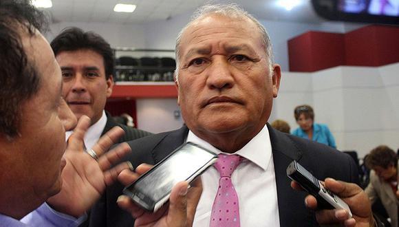 "Rodríguez: ""Ramos tiene libertad de renunciar a Kausachun"""