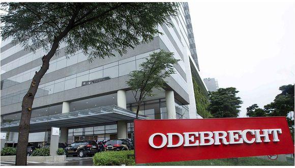 Odebrecht revelará nombres de políticos extranjeros sobornados