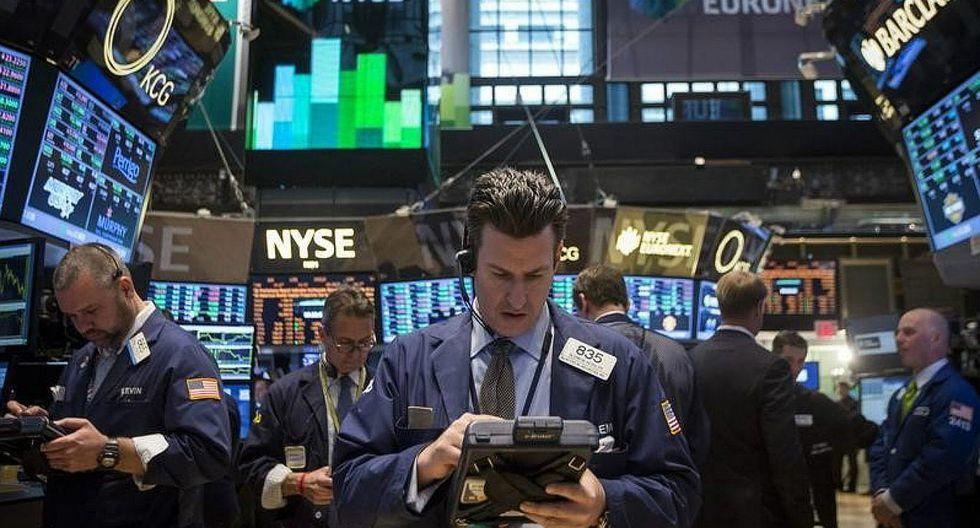 Dow Jones cayó más que luego del 11 de septiembre por victoria de Donald Trump