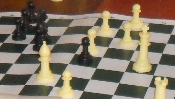 Perú se proclama campeón sudamericano de ajedrez