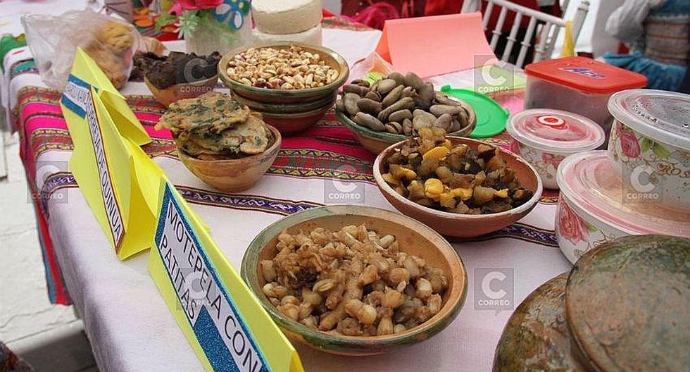 Los mejores comites de alimentación escolar son provincianos (FOTOS)