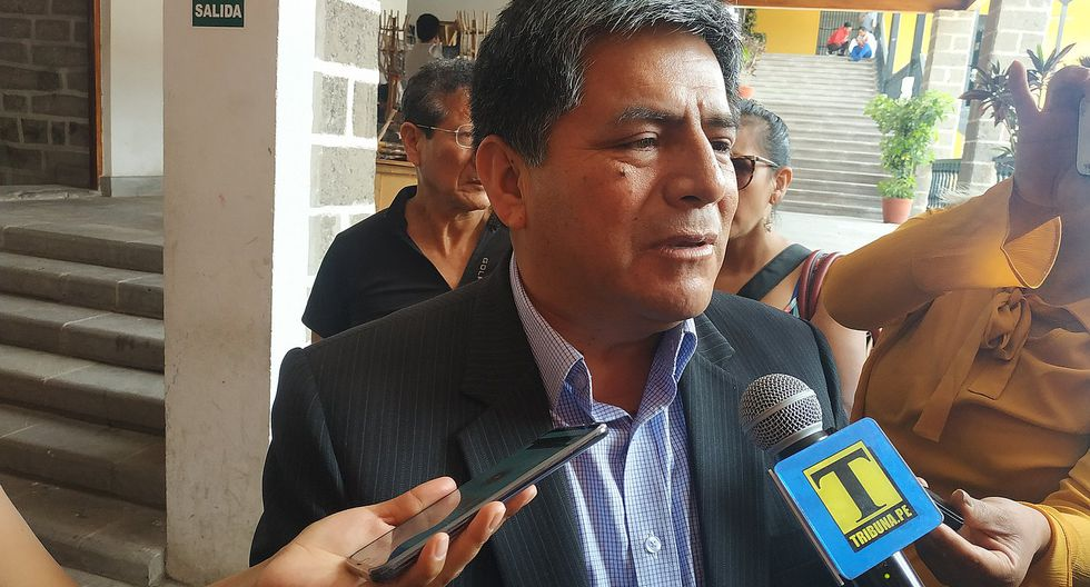 Actividades por Batalla de Ayacucho aún no tiene presupuesto