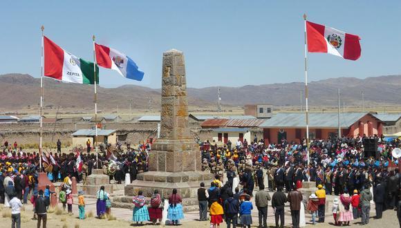 Esta batalla ocurrió en el año 1823 y es uno de los más trascendentales para lograr la independencia del Perú. (Foto: Difusión)