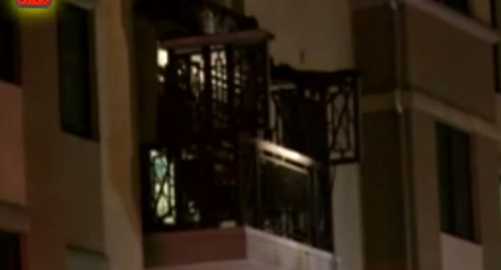 EEUU: Balcón se derrumba y mueren seis jóvenes (Video)