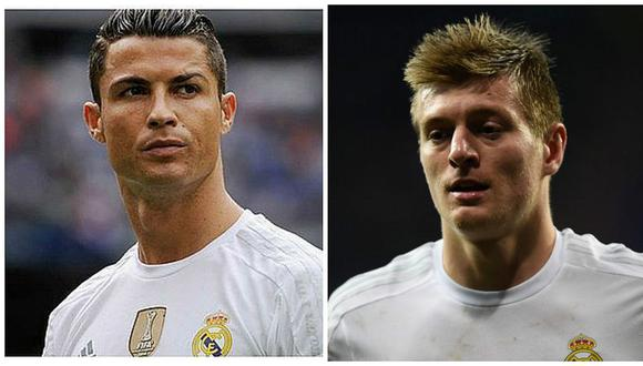 Real Madrid se enfrentará al Deportivo sin Cristiano ni Kroos