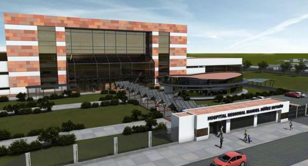 Nuevo hospital de Puno costará mucho más de lo previsto