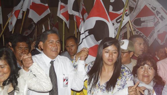 HIja de gobernador Alvarado investigada por peculado doloso