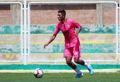 Liga 1: Futbolista azangarino Julio Vizcarra se une al Binacional