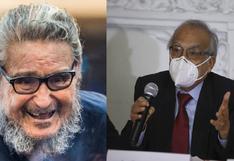 Ministerio de Justicia sugerirá que el cadáver de terrorista Abimael Guzmán sea incinerado