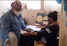 Ica: Aumenta mortalidad materna por COVID-19