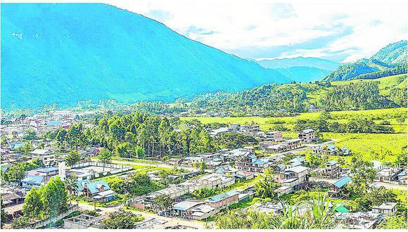 Semana Santa: Nueva ruta turística en Oxapampa permite acercamiento con comunidades nativas