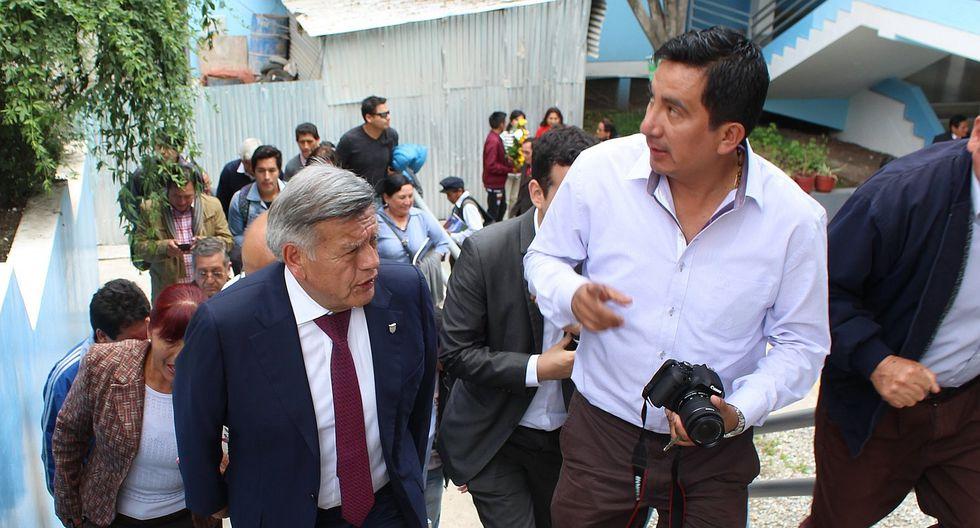 APP ganó en dos alcaldías provinciales, 18 distritales y 4 consejerías en Apurímac
