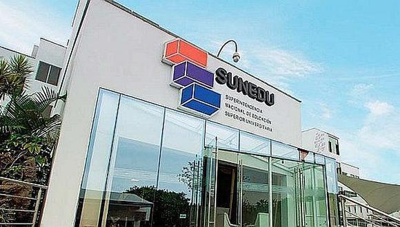 Aprueban Plan de Emergencia para universidades públicas con licencia institucional denegada por la Sunedu