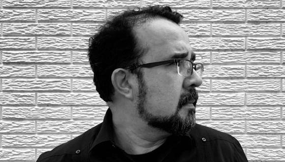 """Pedro Enrique Rodríguez ganó el primer Concurso Latinoamericano de Novela Corta Fabla Salvaje 2020 con su obra """"La última esperanza de los hombres lobo"""". (Foto: Emiliana Rodríguez)"""