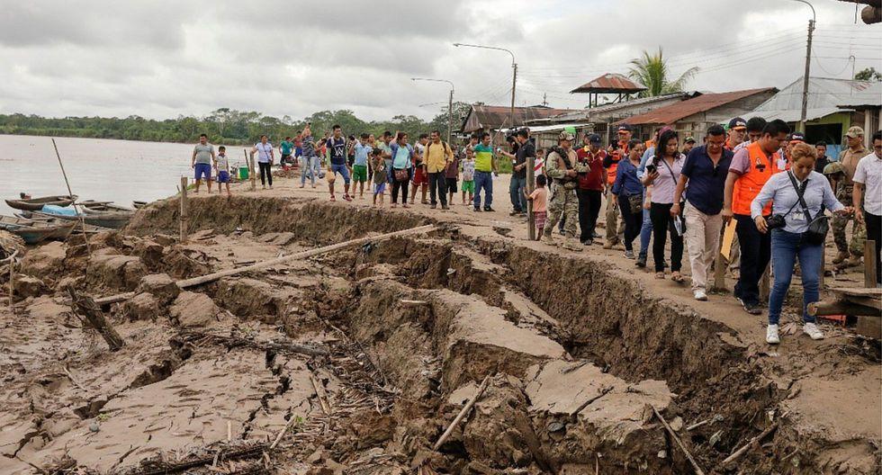 Terremoto en Perú: Menor de edad es la segunda víctima mortal tras sismo en Loreto (VIDEO)