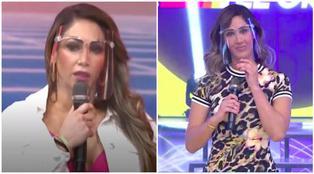 """Melissa Loza sobre posible enfrentamiento con su hermana Tepha: """"Pónganme con competidoras fuertes"""" (VIDEO)"""