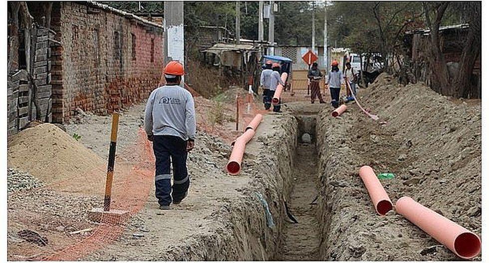 Asociaciones Público-Privadas en saneamiento moverán $ 3 mil millones