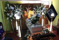 Velan en Paucarpata los restos de cuidadora que fue asesinada en albergue