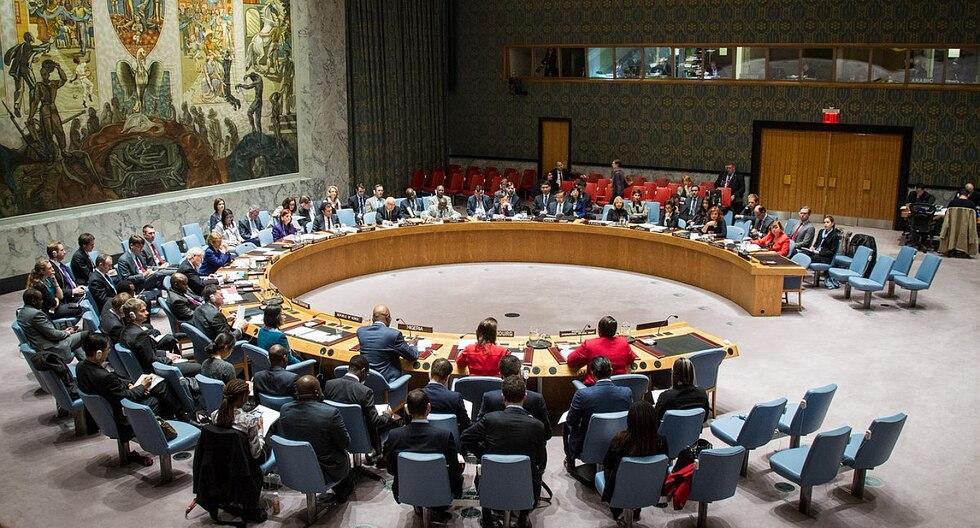 Perú asume como miembro no permanente del Consejo de Seguridad de la ONU