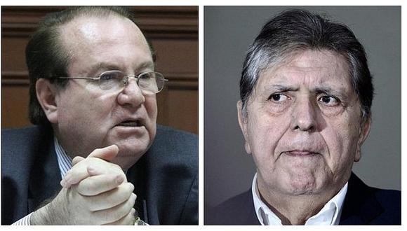 Nuevos testigos corroboran manifestación de Luis Nava sobre terreno en Las Casuarinas de Alan García