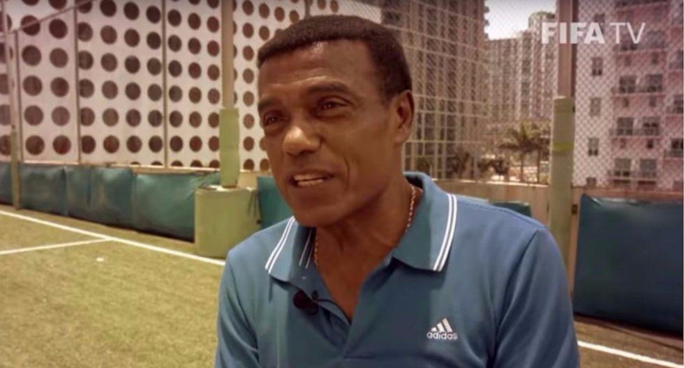 "Teófilo ""el Nene"" Cubillas protagoniza reportaje de la FIFA"