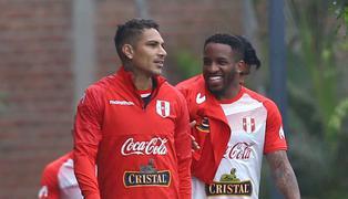Paolo Guerrero continuará su recuperación en Videna