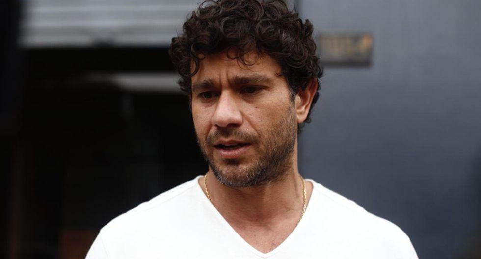 Yaco Eskenazi confiesa que no ha sido infiel durante su matrimonio