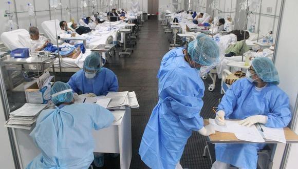 Reportan hasta seis fallecidos con el letal COVID-19 en un solo día en Chincha