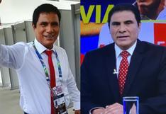Toño Vargas regresa a la narración con el Perú vs. Bolivia tras superar el COVID-19