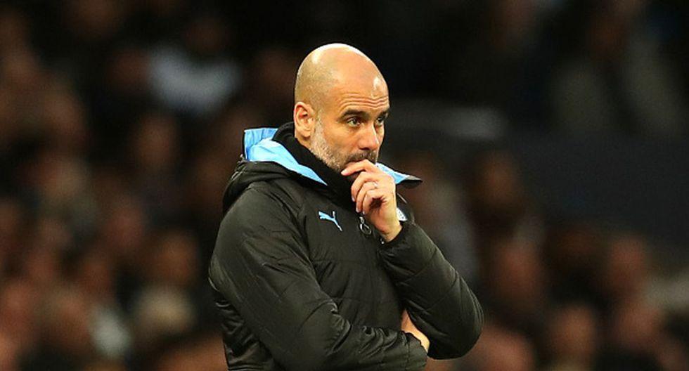 La llave que deberá enfrentar Manchester City será sumamente complicada.