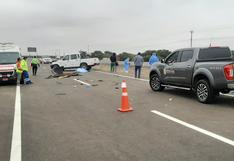 Ica: Mototaxista muere tras ser impactado por una camioneta