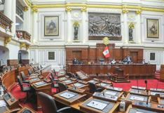 JNE oficializó la distribución de escaños en el Congreso para el periodo 2021-2026