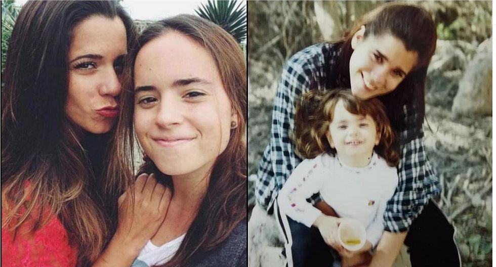 Hija de Vanessa Terkes respalda a su mamá tras denuncia por violencia contra George Forsyth