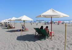 Desde hoy se permite el acceso a playas regionales