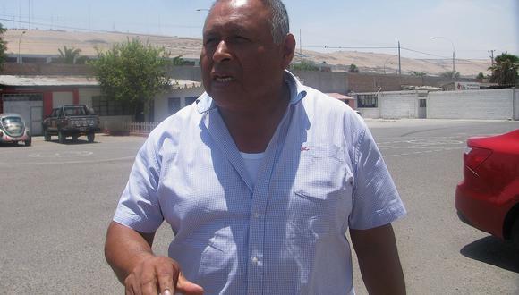 Advierten venta irregular de terrenos en la Municipalidad Provincial de Tacna