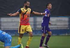 Liga 2: Sport Chavelines Juniors es ganador de la Fase 1