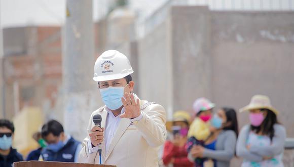 Gobernador de Arequipa pide sacar de curricula escolar a Cristóbal Colón