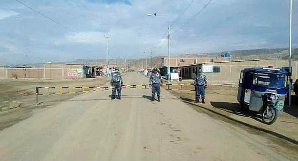 Talara: Instalan telescopio para detectar el ingreso de extranjeros a la caleta El Ñuro