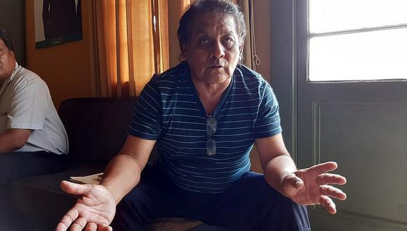 Región pierde 2.3 millones de soles por día desde inicio de la cuarentena