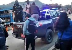 Reuniones COVID no paran en Huancavelica