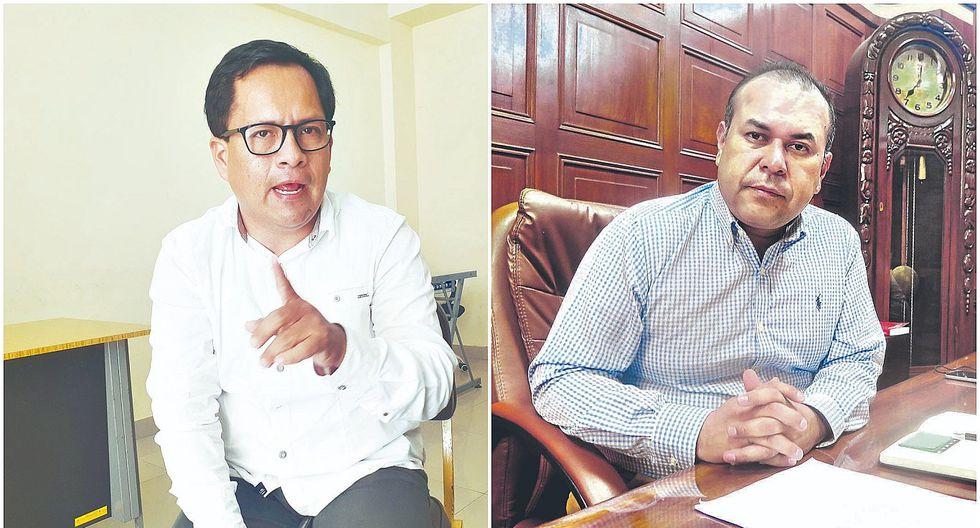 Rechazan pedido para que alcalde Gasco rinda cuentas