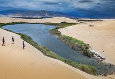Pisco se fortalece con inversión de Camisea en turismo y deporte