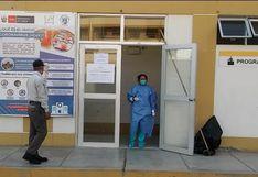 Se reportan tres casos sospechosos de coronavirus en Pisco